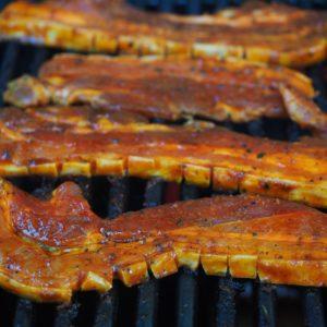 BIO Bauchfleisch grillfertig