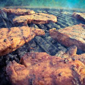 BIO Karree Steak grillfertig